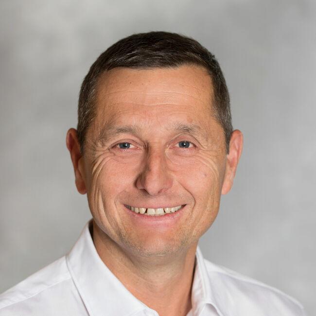 Rolf Schweizer