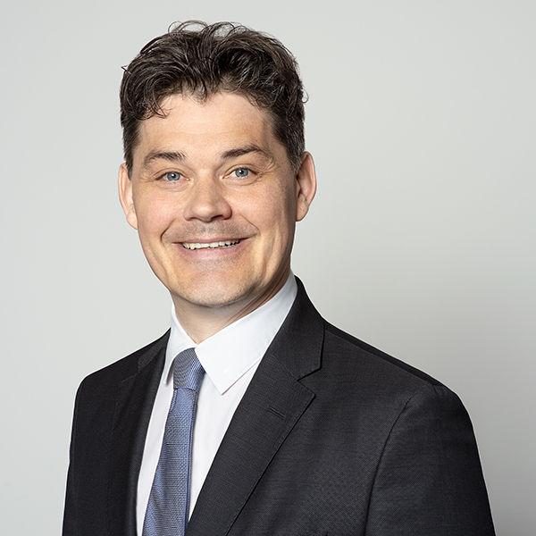 Ralf Minder