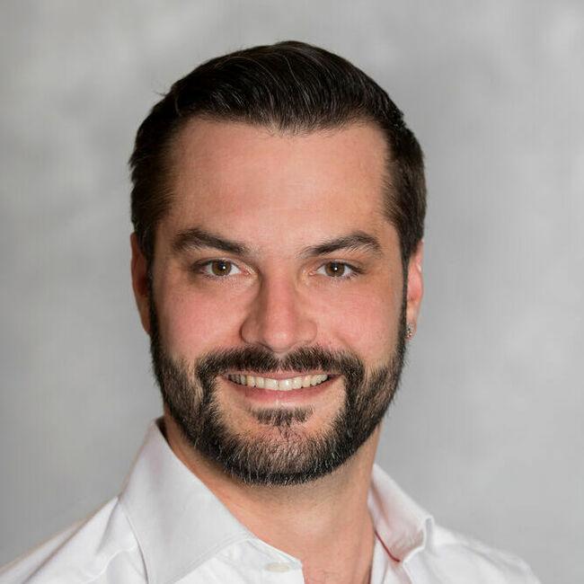 Daniel Rogenmoser
