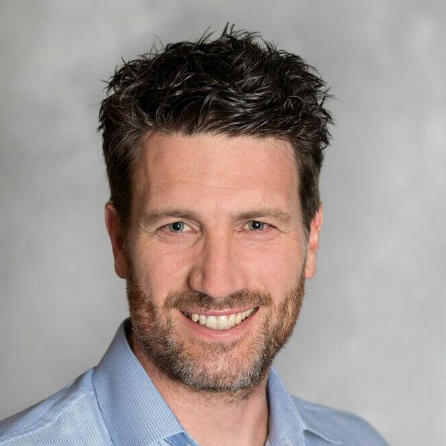 Markus Berger