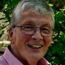 Rolf Früh